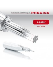 Kartridż Precise Elite 7 - power