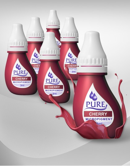 Pigment BioTouch Pure - Cherry