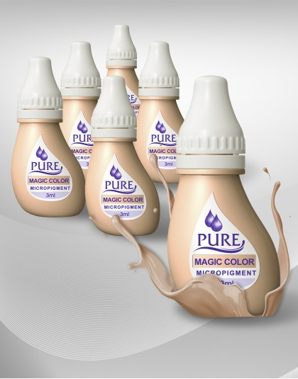 Pigment BioTouch Pure - Magic Color